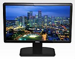 Dell 18.5 Inch WideScreen LCD Monitor (D1920S)