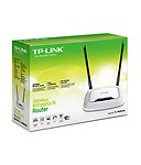 Tp-link Tl-wr841n 300mbps Wireless N Routerwireless Routers