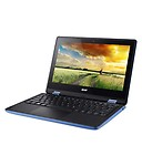 Acer Aspire R 11 R3-131t-p8rb Netbook Intel Pentium 4 Gb 29.46cm(11.6) Windows 10 Home Not Applicable