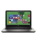 HP 15-ac072TX Portable (N4F44PA) (Core i3 (4th Gen)/4 GB DDR3L/1 TB HDD/39.62 cm (15.6)/2 GB Graph/Windows 8.1)