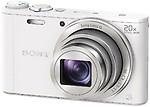 Sony CyberShot DSC-WX350 Point & Shoot Digital Camera