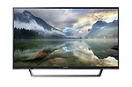 Sony 80 cm (32 inches) Bravia KLV-32W622E HD Ready LED Smart TV