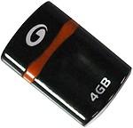 Amkette Play Tuff 4 GB Pen Drive