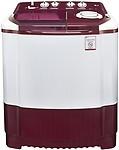 LG 6.5 kg Semi Automatic Top Load Washing Machine  (P7559R3FA)