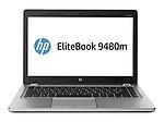 HP P3E07UT#ABA 9480m i7 4600U 14 4GB 500GB 7/10