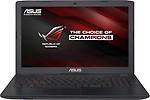 Asus ROG Core i7 6th Gen - (16 GB/1 TB HDD/128 GB SSD/Windows 10 Home/4 GB Graphics) CN430T Gaming (15.6 inch, 2.55 kg)