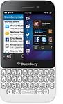 BlackBerry Q5 Smart Phone, White