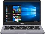 Asus VivoBook S14 Core i3 8th Gen - (8GB/1 TB HDD/256 GB SSD/Windows 10 Home) S410UA-EB629T Thin and Light (14 inch, 1.3 kg)