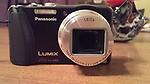 Panasonic Lumix ZS19 14. 1 MP High Sensitivity MOS Digital Camera with 20x Optical Zoom