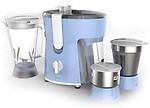 Crystalusion HL 7576/00 600 W Juicer Mixer Grinder