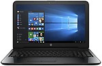 HP 15-bg007AU 15.6-inch (AMD A6-7310/4GB/500GB/Windows 10 Home/Integrated Graphics)