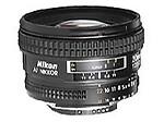 Nikon Nikkor AF 20MM F2.8D Lens