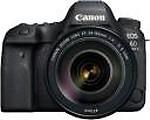 Canon EOS 6D Mark II (EF24-105mm f/4L IS II USM) DSLR Camera