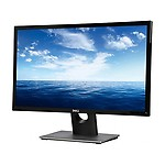 Dell SE2416H 24 Inch Screen LED-Backlit Monitor