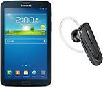 Samsung Galaxy Tab 3 T211 Tablet (Black)