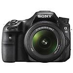 Sony SLT-A58K - Black