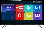 "VU Technologies P LTD Vu 50BS115 49"" Full HD Smart LED TV"