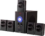 TECNIA Megawave 5002 Bluetooth 5.1 Home Cinema(USB, Bluetooth, Fm Radio)