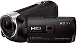Sony HDR PJ240 Camcorder, black
