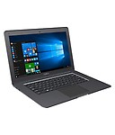 Rdp Thinbook Thinbook 1430p Notebook Intel Atom 2 Gb 35.81cm(14.1) Windows 10 Pro Not Applicable