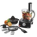 Cello Kitchen Chef KC-FP-100 400-Watt Food Processor
