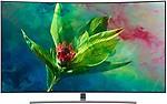 Samsung Q Series 163cm (65 inch) Ultra HD (4K) QLED Smart TV (65Q8CN)