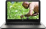 HP 15-af002AU (APU Dual Core E1/ 4GB DDR3 RAM/ 500 GB HDD / 15.6 Inch / DOS)