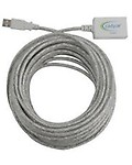 Cadyce CA-U2X12 USB 2.0 Extension Cable