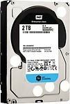 WD Black 2TB Desktop Internal Hard Drive