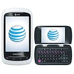 Samsung Double Time I 857