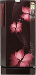 Godrej 190 L Direct Cool Single Door 4 Star Refrigerator (Wine Breeze, RD Edge Pro 190 CT 4.2 W Bz)