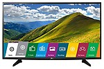 LG 108 cm (43 inches) 43LJ525T Full HD LED TV