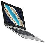 "ASUS C101PA-DB02 10.1"" Touch Chromebook Flip, All Metal Body, USB Type-C, Google Play Store Ready, Touchscreen"