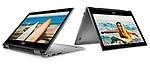 "Dell Inspiron 5379 8th Generation Corei5,8GB RAM,1TB Hard Drive,13.3"" FHD Touch Screen,Windows 10"