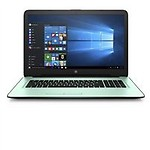 "HP 17-y000 17-y004cy 17.3"" LCD Notebook - AMD A-Series A12-9700P Quad-core (4 Core) 2.50 GHz - 12 GB DDR4 SDRAM - 2 TB H"