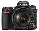 Nikon D750 (With 24-120mm VR Lens) DSLR