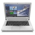 Lenovo Ideapad 500 80NS006FIN 14-inch (Core i5-6200U/4GB/1TB/Windows 10/2GB Graphics)