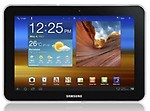 Samsung Tablet P7300 with WiFi 3G