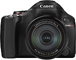 Canon SX40 HS Point & Shoot Camera