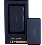 Eon Sapphire mAh - Power Bank 5000 mAh