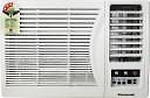 Panasonic 1 Ton 3 Star Window AC(CW-YC1216YA R22, Copper Condenser)