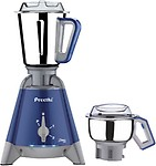 Preethi X Pro Duo - MG 198 130 W Mixer Grinder