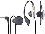 Sony Mdr-J11G H.Ear Sports Headphones (Discontinued By Manufacturer) Headphones