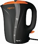 Pigeon 1 Ltr Egnite Pg Cordless Electric Kettle