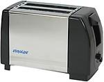Euroline EL-840 450 W Pop Up Toaster