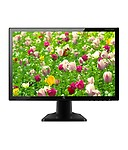 Hp 19ka 47 Cm Hd Led Monitor