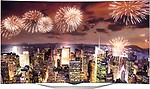 Lg 55ec930t 139 Cm (55) Full Hd 3d Smart Curved Led Television