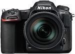 Nikon DSLR D500 16-80 VR DSLR Camera