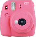Fujifilm Instax Camera Instax Mini 9 Instant Camera