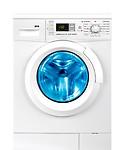 IFB 6.5 Kg Senorita Aqua VX 1000RPM Fully Automatic Front Load Washing Machine